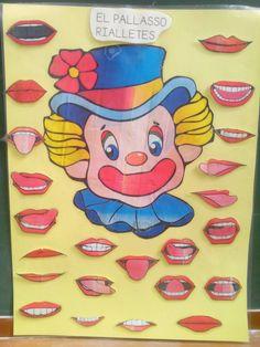 Hace muy pocos meses (desde finales de noviembre), que imparto un taller de estimulación de lenguaje oral en E.I., concretamente en Infantil...