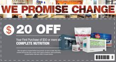 Complete Nutrition $20/$50 Complete Nutrition, Turmeric, Benefit, Weight Loss, Diet, Healthy, Loosing Weight, Health, Loose Weight
