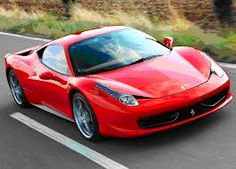 The latest Ferrari 458 Scuderia will be unveiled at the Motor Show in Frankfurt. This Ferrari model will be the easiest of all. This could be streamlined vehicle, low weight, Because there is lighter than the Italia model by as much as 100 kg.   T