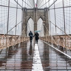 "Noel Y. C.🇵🇭🇺🇸 on Instagram: ""Brooklyn Bridge in the rain. New York City ********************************* #ig_today #photowall #phototag_it #ig_worldphoto #rsa_streetview #ig_exquisite  #igPodium #splendid_shotz #worldshotz #igsuper_shotz #brooklynbridgeig  #timeoutnewyork #artofvisuals #ig_dynamic #thebestdestinations #beautifuldestinations #colors_of_day #divinafotografia #gununkaresi #hayatakarken #wonderful_places #worldbestgram #nationaldestinations  #wow_america #pocket_family…"