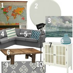map living room - Google Search