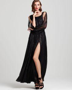 rachel zoe gown