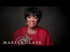 Why Patti LaBelle Called Off Her Engagement to One of the Temptations | Master Class | OWN — Steve Harvey