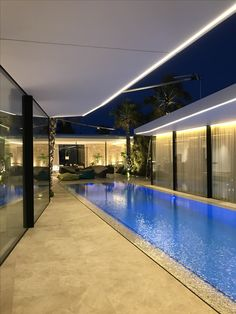 indoor swimming pool lighting. Find This Pin And More On Jochen Lendle L Jle Arquitectos By | Lendle. See More. Indoor Swimming Pool Lighting N