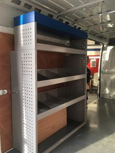 Mobile Solutions UK (@MobileSol01) on Twitter Van Racking, Commercial Vehicle, Car Accessories, Twitter, Furniture, Home Decor, Auto Accessories, Decoration Home, Room Decor
