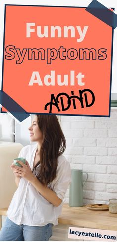 When I first realized I had ADHD, I was an adult. I wasn't a rambunctious child who couldn't sit still. Adult ADHD unchecked had caused me much heartache and some hilarious mistakes. Adhd Help, Adult Adhd, Adhd Kids, Hilarious, Funny, Mistakes, Parenting, Child, Relationship