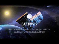 NASA's Asteroid Grand Challenge