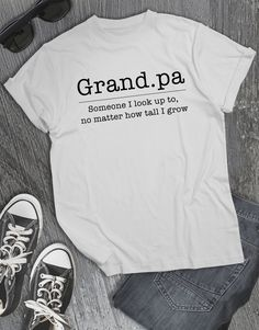This Grandparents' Day, let Grandpa know just how much you admire him by spoiling him with a fantastic T-shirt. His presence in your life is so significant and he has taught you so much, so on this special day take the time to appreciate him and send him some love. Order online with NetFlorist now! 21 Balloons, Heart Balloons, Pink Happy Birthday, Happy Birthday Candles, Grandparents Day Gifts, Grandpa Gifts, Elizabeth Arden Red Door, Unicorn Balloon, Deepest Sympathy