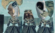 mujeres dadaistas 3