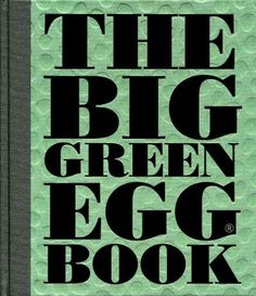 The Big Egg Book
