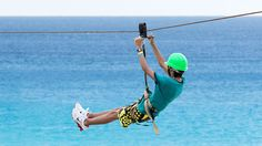 Do you like feeling the adrenaline? Come to Cancun. Cancun Hotels, Resorts, Paradise, Mexico, Crown, Club, Board, Travel, Life