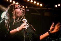 Souldja @ 2014-10-18 -Wurmfestival Dreadlocks, Concert, Hair Styles, Pictures, Beauty, Photos, Beleza, Dreads, Recital