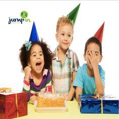 Rush UK Trampoline Park High Wycombe Local Pinterest - Children's birthday parties high wycombe