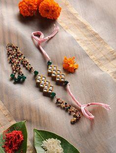 Rakhi Bracelet, Silver Rakhi, Handmade Rakhi Designs, Laddu Gopal Dresses, Rakhi Making, Rakhi Online, Rakhi Gifts, Gifts For Brother, Red Earrings