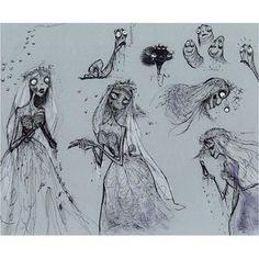 the corpse bride making of - Buscar con Google