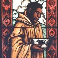 St. Martin De Porres (1579-1639) was Peruvian and is a saint in the Catholic and Episcopal Churches .