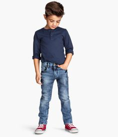Fall 2014 What to Wear - Boys | H&M US