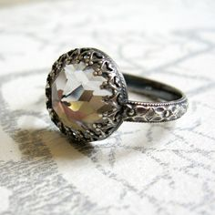 If anybody wants to buy me a promise ring....