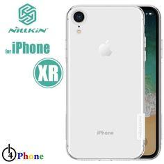 FUNDA Nillkin NATURE para APPLE IPHONE XR CARCASA TRANSPARENTE case Iphone 4, Apple Iphone, Galaxy Phone, Samsung Galaxy, Ebay, See Through, Mobile Cases