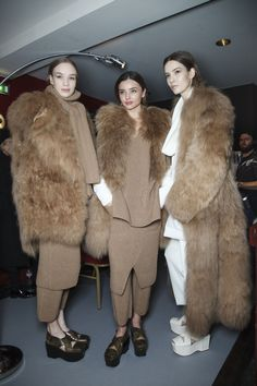 Sonia Rykiel at Paris Fashion Week Fall 2014 - StyleBistro