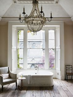My dream bathroom interior designer Rose Uniacke's London home. Bad Inspiration, Bathroom Inspiration, Interior Inspiration, Bathroom Ideas, Design Bathroom, Bathroom Renovations, Remodel Bathroom, Bathroom Inspo, Bathroom Layout