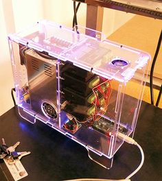 BuildersBot, DIY CNC Router and 3D Printer Controlled with Arduino ...