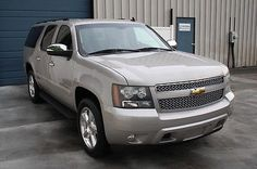nice 2007 Chevrolet Suburban LTZ 4WD 5.3L Flex Fuel V8 SUV Navigation - For Sale View more at http://shipperscentral.com/wp/product/2007-chevrolet-suburban-ltz-4wd-5-3l-flex-fuel-v8-suv-navigation-for-sale/