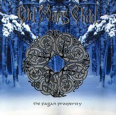 The Pagan Prosperity  August 18, 1997