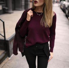 Introducing Your Fall Wardrobe | MEMORANDUM