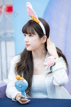 Park Chorong Apink❤180722 #ImSoSick South Korean Girls, Korean Girl Groups, Son Na Eun, Pink Panda, Cube Entertainment, Love And Respect, Love At First Sight, Mini Albums, Rapper