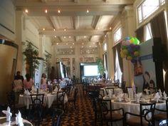 Fullerton Hotel Jade Restaurant