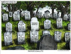 """Proportionality"" ~~~ Political Cartoons by Michael Ramirez"