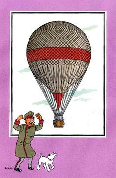 """Ballon 18 : Ballon """"Neptune"""""""