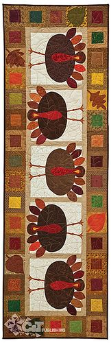 12 Appliqué Projects with Bonus Placemat & Napkin Designs  by Kim Schaefer         For more details click here
