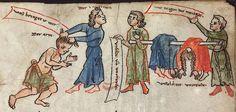 Cod. Pal. germ. 389 Thomasin <Circlaere>   Welscher Gast (A) — Bayern (Regensburg?), um 1256 Folio 73r