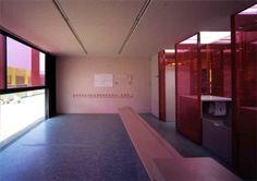 Guarderia Els Colors / RCR Arquitectes