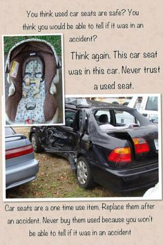 1000 images about car seat safety on pinterest car seat for Garage seat 78