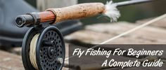 So you want to learn to fly fish?  Wonderful!  Fly fishing is an fun and amazing sport and hobby.  It gets you up close and personal with the serenity and peace of nature, yet provides the sporting challenge of out smarting the fish. Fly fishing seems quit overwhelming at first, but don't worry, this Fly Fishing for …
