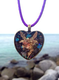 Hey, I found this really awesome Etsy listing at https://www.etsy.com/listing/204730523/fairy-crystal-dust-orgonite-heart