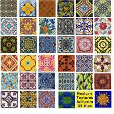 1000 Images About Spanish Tiles On Pinterest