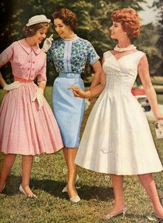 Affordable Vintage Fashion