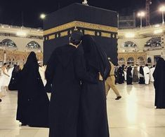 Beautiful islam for us. You can get the best motiavtional speeches, inspirational speeches and a lot of attractive speeches, which can change you life for every step of success. Cute Muslim Couples, Muslim Girls, Romantic Couples, Muslim Women, Cute Couples, Cute Love Couple, Beautiful Couple, Muslim Fashion, Hijab Fashion
