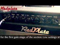 RedPlate BluesMachine 66