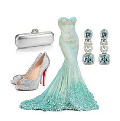 I present you Formal evening dresses and gowns that make you looking your best at your next special occasion. This is a collection of long formal evening gowns Daily Fashion, Love Fashion, Womens Fashion, Winter Fashion, Vestidos Red Carpet, Elegant Dresses, Pretty Dresses, Mode Collage, Evening Dresses