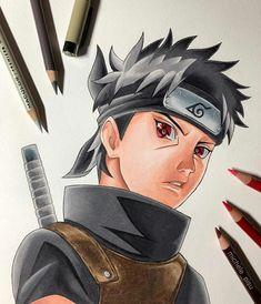 A Lot Of manga And Anime Drawing Styles Anime Neko, Otaku Anime, Anime Naruto, Art Naruto, Naruto Sketch, Naruto Shippuden Anime, Anime Sketch, Anime Kawaii, Naruto Vs Sasuke