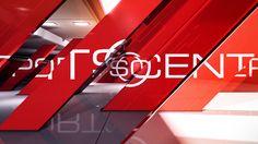 Sportscenter 2014 Redesign - Personal Reel on Behance