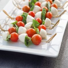 Italian Appetizer Recipes