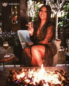 likes tonibraxtonLong as I live, I'm going to celebrate & live it up!