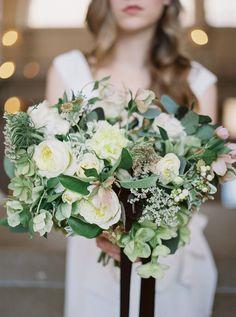 Dress: Carol Hannah Winchester | Photography: Lara Lam | Styling and Planning: Kyla Gold | Floral Design: Bowerbird Atelier