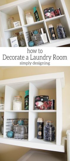 Tips for How to Deco